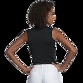 Nike Women's Dry Sleeveless Golf Polo