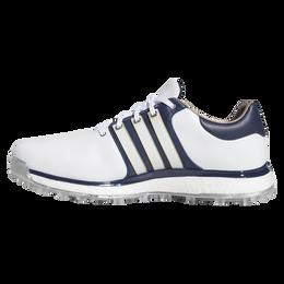 TOUR360 XT-SL Men's Golf Shoe - White/Navy