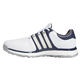 TOUR360 XT-SL Men's Golf Shoe - White/Navy