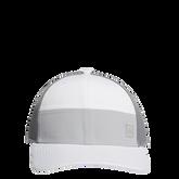 Blocked Trucker Hat