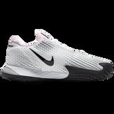 Alternate View 3 of Air Zoom Vapor Cage 4 Women's Tennis Shoe - White/Pink