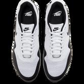 Alternate View 6 of Air Max 1 G Men's Golf Shoe - White/Black