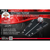 Alternate View 1 of Dave Pelz's Putting Tutor
