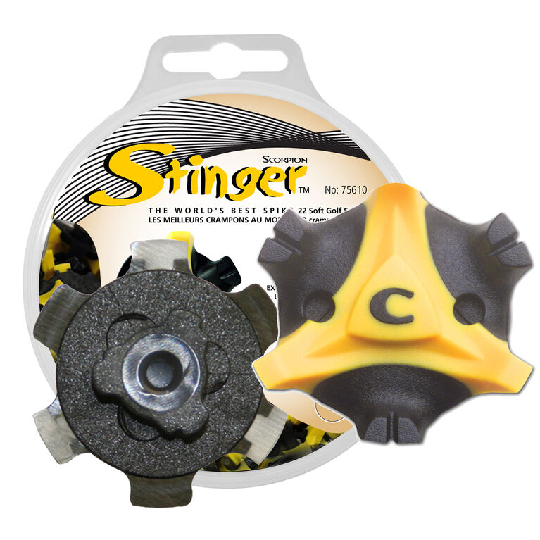 Stinger Q-Lok Spikes