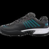 Alternate View 4 of Hypercourt Express 2 Men's Tennis Shoe - Grey/Blue