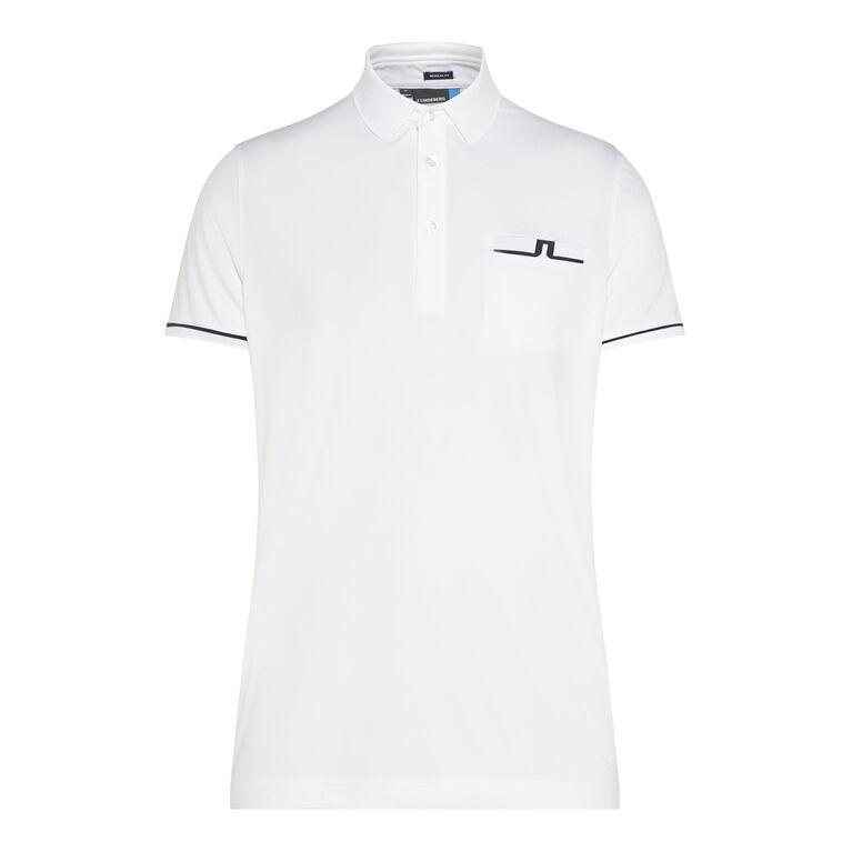 J. Lindeberg Petr TX Jersey Polo
