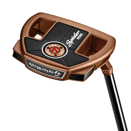 TaylorMade Spider Mini Putter Hero