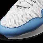 Alternate View 8 of Air Max 1 G Men's Golf Shoe - White/Carolina Blue