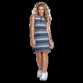 Alternate View 1 of Pacific Vista Collection: DeeDee Sleeveless Stripe Dress
