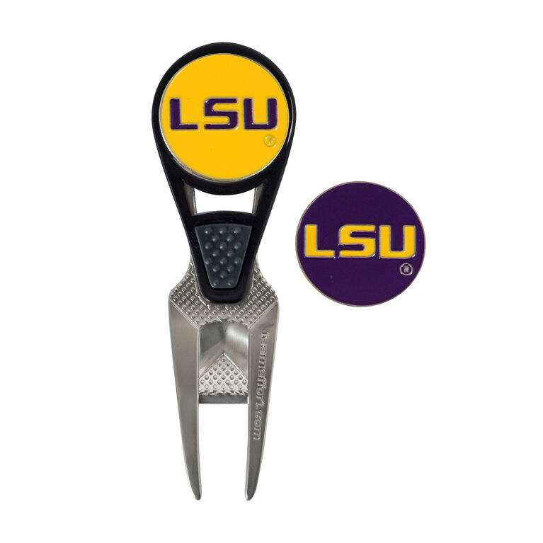 Team Effort LSU Tigers  Repair Tool