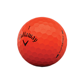 Alternate View 2 of Superhot Bold Red Golf Balls 15 Pack - Personalized