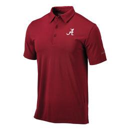 Alabama Crimson Tide Drive Polo