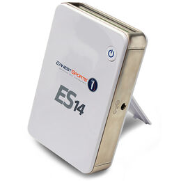 ES14 Launch Monitor Charcoal