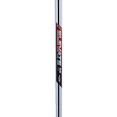 Alternate View 5 of Apex 19 Smoke 3-PW Iron Set w/ True Temper Elevate Smoke 95 Steel Shafts