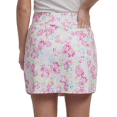 Alternate View 2 of Cheeky Collection: Floral Print Golf  Skort