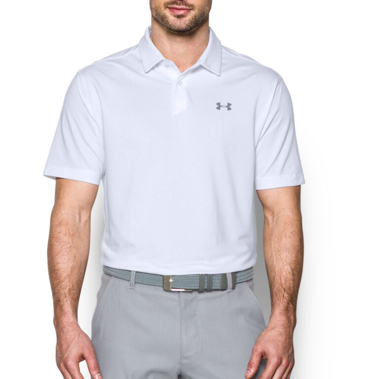 Under Armour CoolSwitch Polo