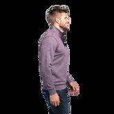 Alternate View 1 of Hideaway Sweater Fleece 1/4 Zip Pullover