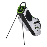 Alternate View 1 of HL ZERO DOUBLE STRAP STAND BAG 21