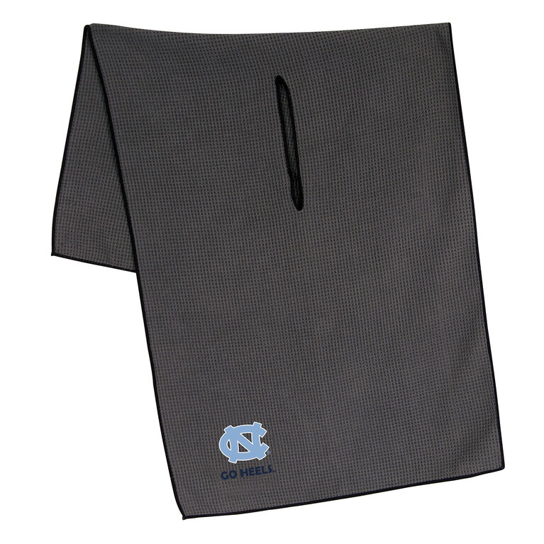 Team Effort North Carolina Microfiber Towel