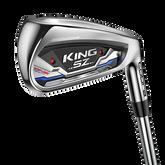 KING SpeedZone ONE Length Iron Set w/ Graphite Shaft