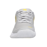 Alternate View 2 of Hypercourt Express 2 Women's Tennis Shoe - Grey/Yellow