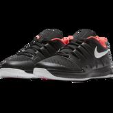 Alternate View 5 of Vapor X Jr Tennis Shoe - Black/Red
