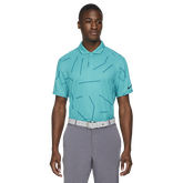 Dri-FIT Tiger Woods Men's Angles of the Course Golf Polo