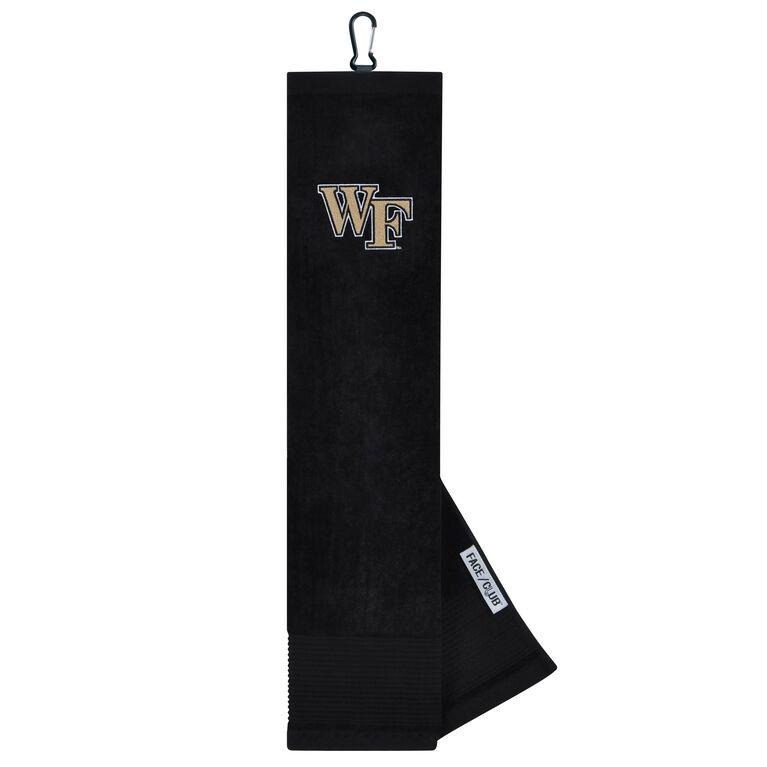 Team Effort Wake Forest Towel