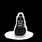 Alternate View 3 of Adizero Club Women's Tennis Shoe - Black/Purple Tint/White