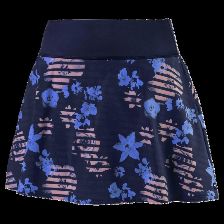 PWRSHAPE Floral Golf Skirt