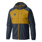LA Galaxy Flash Forward Windbreaker