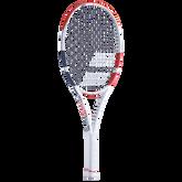 Babolat Pure Strike Jr 26 Tennisschläger Kinder L1 Weiß//Rot