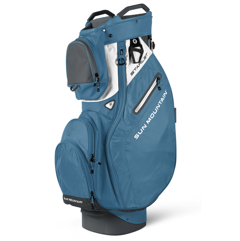 Sun Mountain Women's Starlet Cart Bag