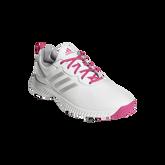 Alternate View 3 of Response Bounce Women's Golf Shoe - White/Pink