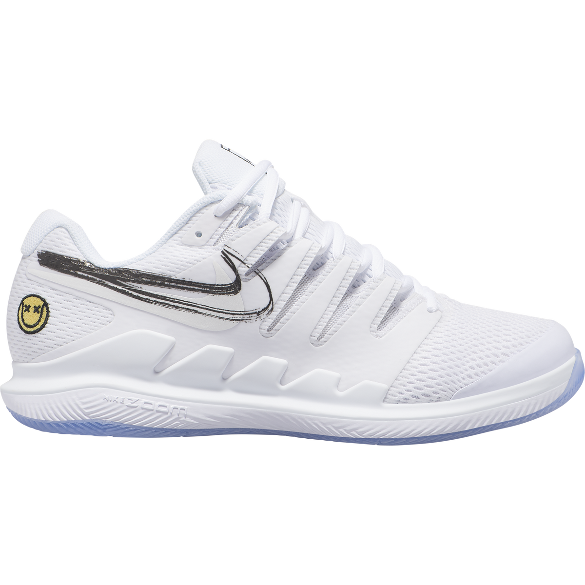 9c773a4b7cb1d Air Zoom Vapor X Men's Tennis Shoe - White