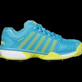 K-Swiss Hypercourt Express Women's Tennis Shoe - Light Blue