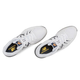 New Balance 1006 Extra Wide Men's Tennis Shoe - White/Black