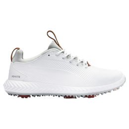 IGNITE PWRADAPT Junior Golf Shoe - White