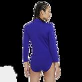 Alternate View 3 of Dri-FIT Forever Tucked Women's Polo Bodysuit