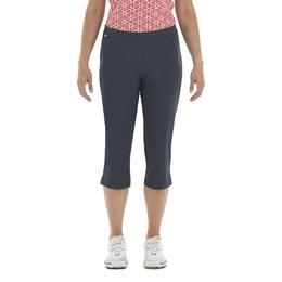 Ninette Woven Capri Pants