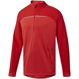 adidas Go-To Adapt 1 4 Zip Sweatshirt ... ccadfac34