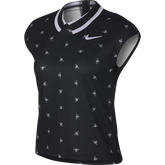 NikeCourt Dri-FIT Printed Top