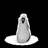 Alternate View 2 of Adizero Defiant Bounce 2 Women's Tennis Shoes - White/Black