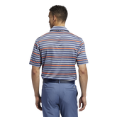 Alternate View 3 of Ultimate365 Linear Polo Shirt