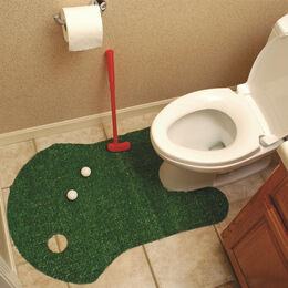 Golf Gifts & Gallery - Piddle, Poop, and Putt
