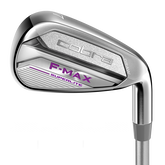 Alternate View 11 of Cobra F-MAX Superlite Women's Complete Set