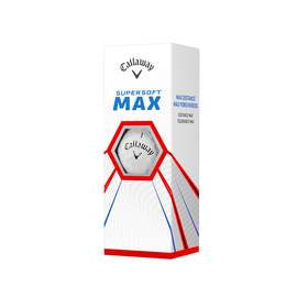 Supersoft MAX Golf Balls
