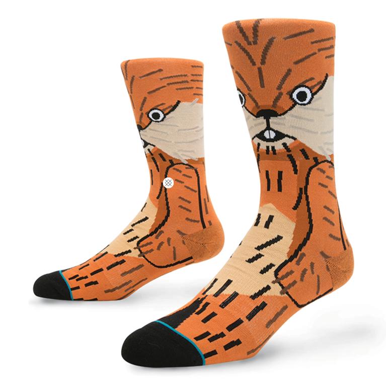 Stance Gopher Socks