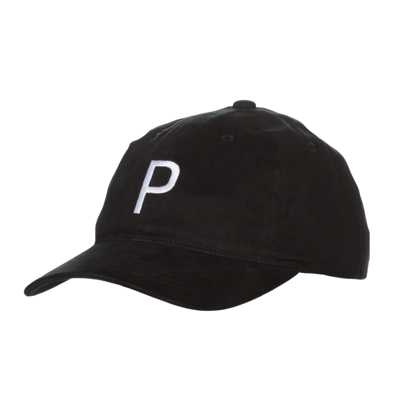 P Adjustable Hat