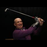Alternate View 3 of Precision Impact Golf Training Aid